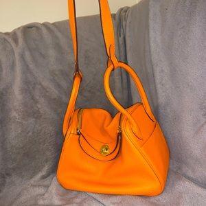 Lindy 26 inspired handbag
